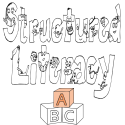 Structured Lit A